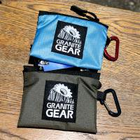 GRANITE GEAR  HIKER WALLET