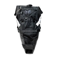 RawLow Mountain Works   Bike'n Hike Bag  X-Pac VX21