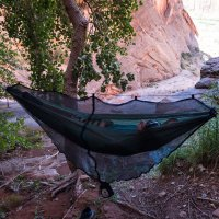 Hummingbird Hammocks  Warbler Net