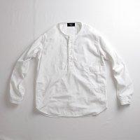 remilla   タゴプルシャツ  (ホワイト)