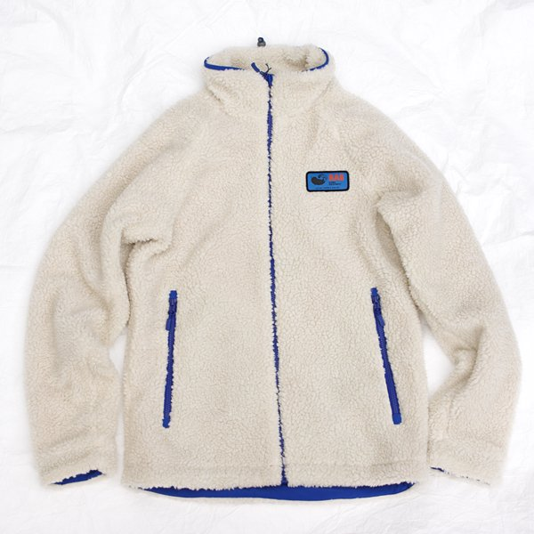 Rab   Original Pile Jacket  Japan Limited