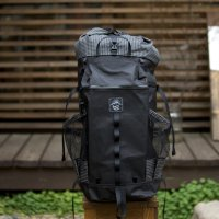 RawLow Mountain Works   Bambi X-Pac