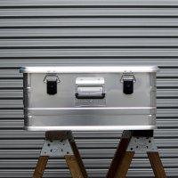 Hunersdorff  Aluminium Profi Box  47L