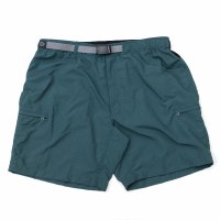 TRAIL BUM  BETTER SHORTS  (DEEP TEAL)