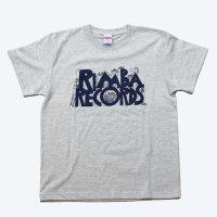 Rimba  Records Tee  (Oatmeal)