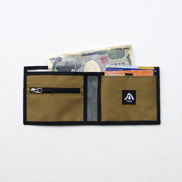 Nruc  TY-20 Wallet