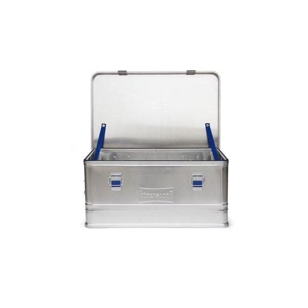 Hunersdorff  Aluminium Profi Box  48L