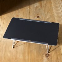 EVERNEW  Alu Table/light