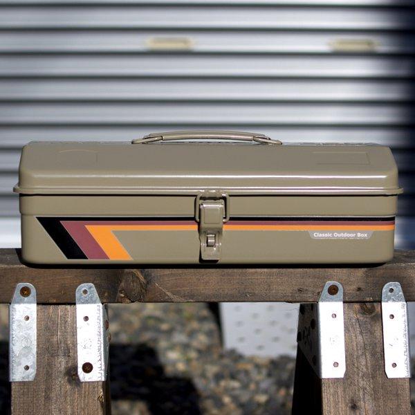 TOYO STEEL  Classic Outdoor Box
