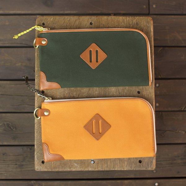 holo  Camper's Wallet L