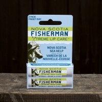 NOVA SCOTIA FISHERMAN  LIP BALM オリジナル  (ダブルパック)
