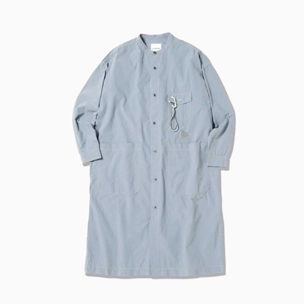 and wander  CORDURA typewriter  long shirt