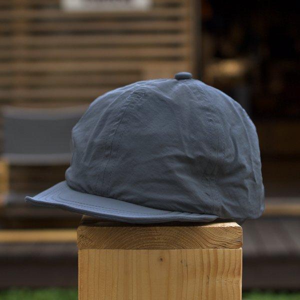 BURLAP OUTFITTER  3-PANEL CAP