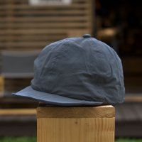 BURLAP OUTFITTER  3-PANEL CAP