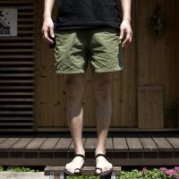 GOHEMP  Hemp Jam Shorts