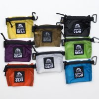 GRANITE GEAR  TRAIL WALLET M