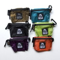 <img class='new_mark_img1' src='https://img.shop-pro.jp/img/new/icons7.gif' style='border:none;display:inline;margin:0px;padding:0px;width:auto;' />GRANITE GEAR   TRAIL WALLET S