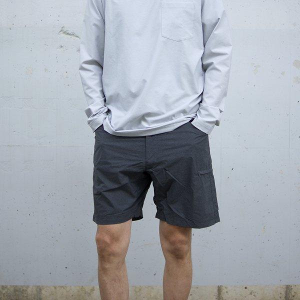 TRAIL BUM  Better Shorts  Equilibrium