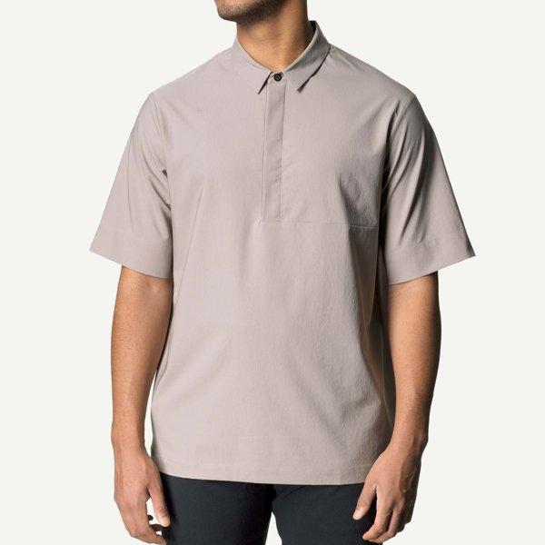 HOUDINI  Ms Cosmo Shirt