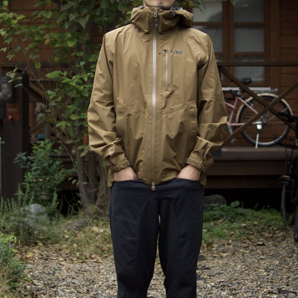 OUTDOOR RESEARCH   Men's Foray GORE-TEX Jacket