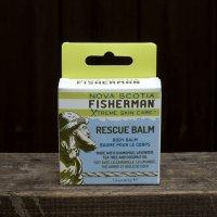NOVA SCOTIA FISHERMAN  Rescue Balm (Large)
