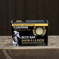 <img class='new_mark_img1' src='https://img.shop-pro.jp/img/new/icons7.gif' style='border:none;display:inline;margin:0px;padding:0px;width:auto;' />NOVA SCOTIA FISHERMAN  Soap Bar  Beer Soap