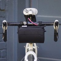 ROAD RUNNER BAGS  Burrito Supreme Handlebar Bag