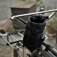 ROAD RUNNER BAGS  Auto-Pilot Stem Bag