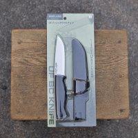 UNIFLAME  UF ブッシュクラフトナイフ