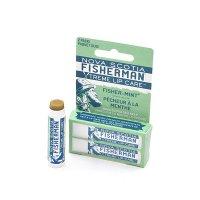 NOVA SCOTIA FISHERMAN  Lip Balm Fisher Mint  (ダブルパック)