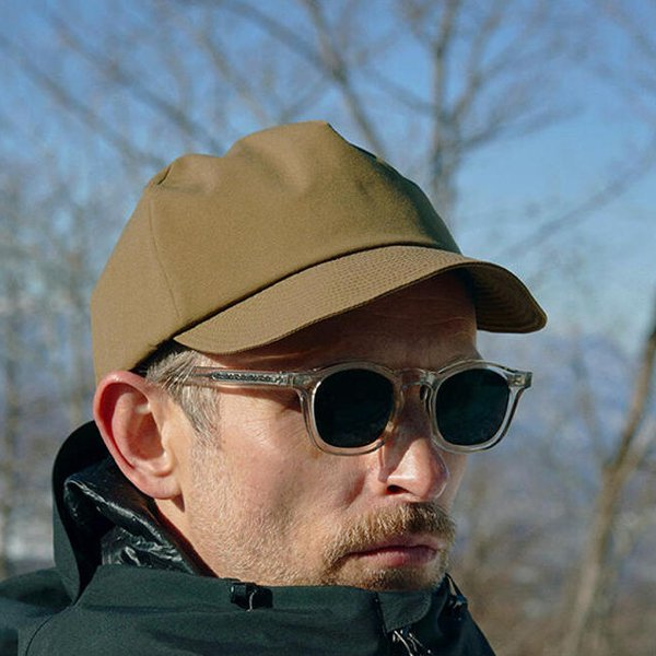 halo commodity  Crevice Cap