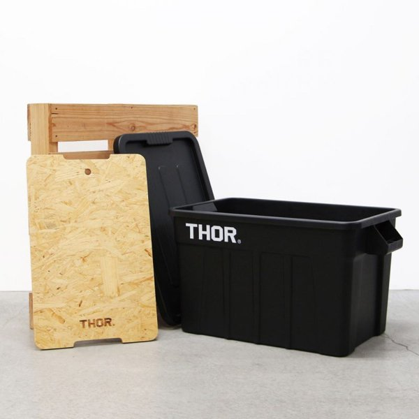 THOR  Top Board For Large Totes  53L and 75L