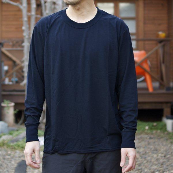 BRING  Dry Long Sleeve T-Shirt
