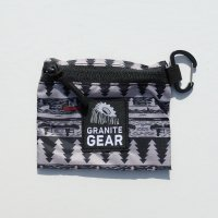 GRANITE GEAR  Moonlight Paddle  Hiker Wallet M