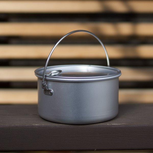 EVERNEW  Backcountry Almi Pot