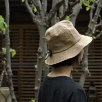 halo commodity  Roots Hat