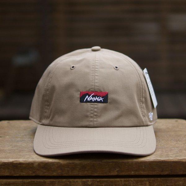 Nanga × '47  Takibi Cap