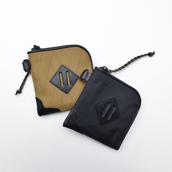 holo  Campers Wallet S X-Pac