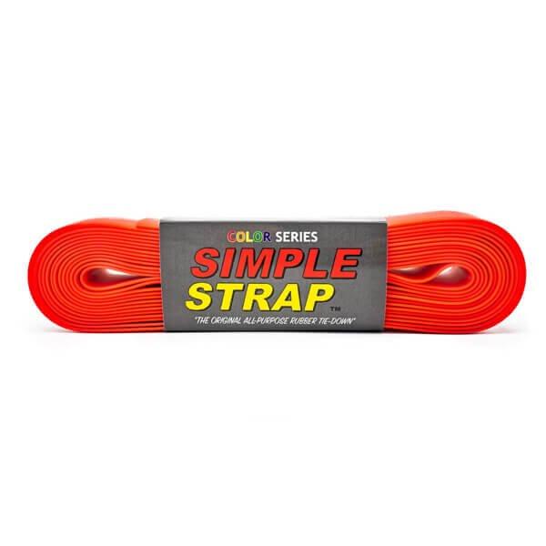 Simple Strap  Regular Duty