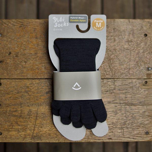 STRIDE  Yubi Socks Penta
