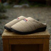 NANGA × SUBU  Takibi Winter Sandal