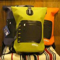 <img class='new_mark_img1' src='https://img.shop-pro.jp/img/new/icons47.gif' style='border:none;display:inline;margin:0px;padding:0px;width:auto;' />SEAL LINE  URBAN BACKPACK  (S)