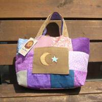 <img class='new_mark_img1' src='https://img.shop-pro.jp/img/new/icons47.gif' style='border:none;display:inline;margin:0px;padding:0px;width:auto;' />Good News  LUNCH TOTE BAG  (PURPLE)