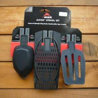MSR  Alpine Folding Utensils