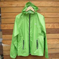 GOLITE  KINGS CANYON WIND JACKET  (FOLIAGE GREEN)