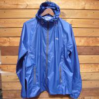 GOLITE  KINGS CANYON WIND JACKET  (OCEAN BLUE)