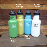 KLEAN KANTEEN  Kanteen Bottle  18oz (532ml)