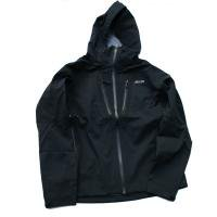 sherpa  Lithang Jacket (BLACK)