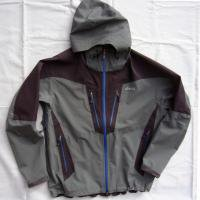 sherpa  Lithang Jacket  (MONSOON / KHARANI GREY)