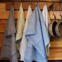 <img class='new_mark_img1' src='https://img.shop-pro.jp/img/new/icons47.gif' style='border:none;display:inline;margin:0px;padding:0px;width:auto;' />Chahat  Stripe Kitchen Towel